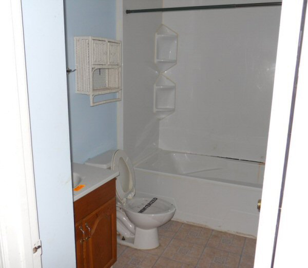 Steve Andrews Construction Inc Specializing In Commercial And - Bathroom remodeling glen burnie
